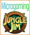 Jungle Jim El Dorado, machine à sous slot Microgaming.