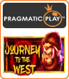 Journey to the West, machine à sous slot de Pragmatic Play.