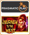 Journey to the West, machine à sous slot de Pragmatic Play.