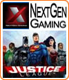 Justice League, machine à sous de Nextgen Gaming.