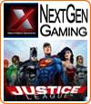 Justice League, machine à sous de Nextgen Gaming.