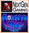 Monster Wins, machine à sous slot Nextgen Gaming (NYX). Avis et fonctionnement.