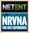NRVNA The Nxt Xperience, machine à sous slot de Netent.