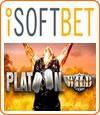 Platoon Wild, machine à sous slot de IsoftBet. Notre avis.
