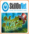 Notre avis sur la machine à sous Magic and Wonders de SkillOnNet.