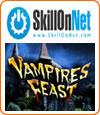 Vampires Feast, démo et notre avis sur cette slot de marque SkillOnNet.