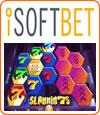 Slammin 7S, machine à sous slot de IsoftBet.