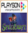 Spellcraft, machine à sous de Playson.