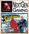 Superman, machine à sous slot Nextgen Gaming (NYX).
