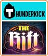 The Rift, machine à sous slot de Thunderkick.