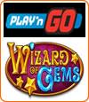 Wizard of Gems, machine à sous de Play'n Go.