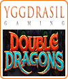 Double Dragons, machine à sous slot Yggdrasil.