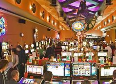Casino Barrière de Royan-Pontaillac.