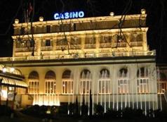 Casino Partouche du Domaine de Divonne.