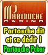 Partouche voudrait-il faire des économies dans ses tournois de poker ?