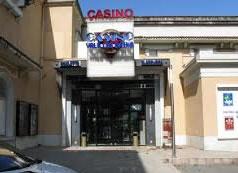 Casino de Vals-les-Bains.