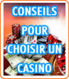 Conseils pour choisir un casino en ligne et éviter les arnaques.