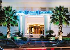 Grand Casino de Bandol (Partouche).