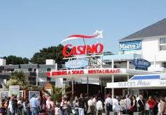 Casino Barrière de Bénodet.