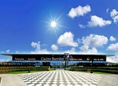 Casino Barrière de Blotzheim.