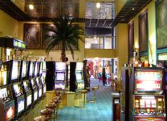 Casino Barrière de Blotzheim..