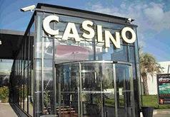 Casino du Cap d'Agde.
