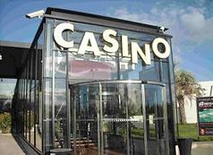 Casino Barrière du Cap d'Agde.