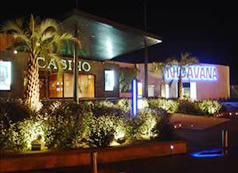 Casino Barrière du Cap d'Agde..