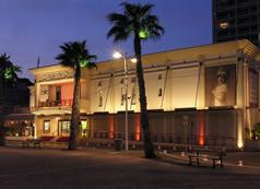 Penghalang Kasino Carry-le-Rouet.