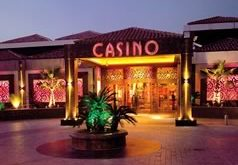 Casino Barrière de Cassis.
