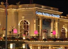 Casino Barrière de Deauville.
