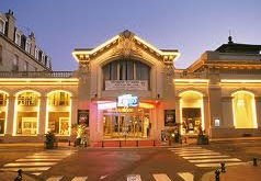 Casino Barrière de Dinard.