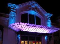 Casino Barrière de Dinard..