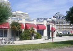 Casino Barrière de la Baule.