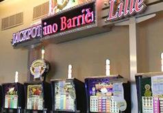 Casino Barrière de Lille.