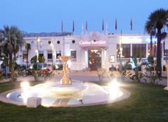 Casino Barrière de Menton.