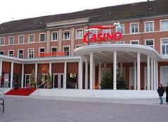 Casino Barrière de Niederbronn-les-Bains..