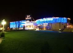 Casino Barrière d'Ouistreham, le Queen Normandy..
