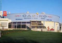 Casino Barrière d'Ouistreham, le Queen Normandy.