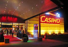 Casino Barrière de Ribeauvillé.