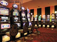 Casino Barrière de Ribeauvillé..