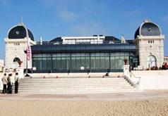 Casino Barrière de La Rochelle.