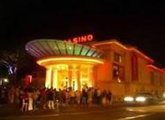 Casino Barrière de Sainte-Maxime..