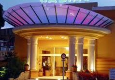 Casino Barrière de Sainte-Maxime.