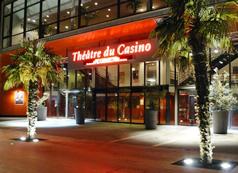 Casino Barrière de Bordeaux, aussi nommé Casino Théâtre..
