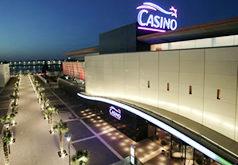 Casino Barrière de Bordeaux, aussi nommé Casino Théâtre.