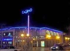 Casino de Cavalaire-sur-Mer.