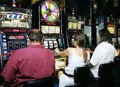 Casino de Cavalaire-sur-Mer..