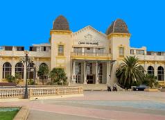 Casino des Palmiers de Hyères de Partouche..
