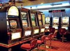 Casino de Dieppe de Partouche..
